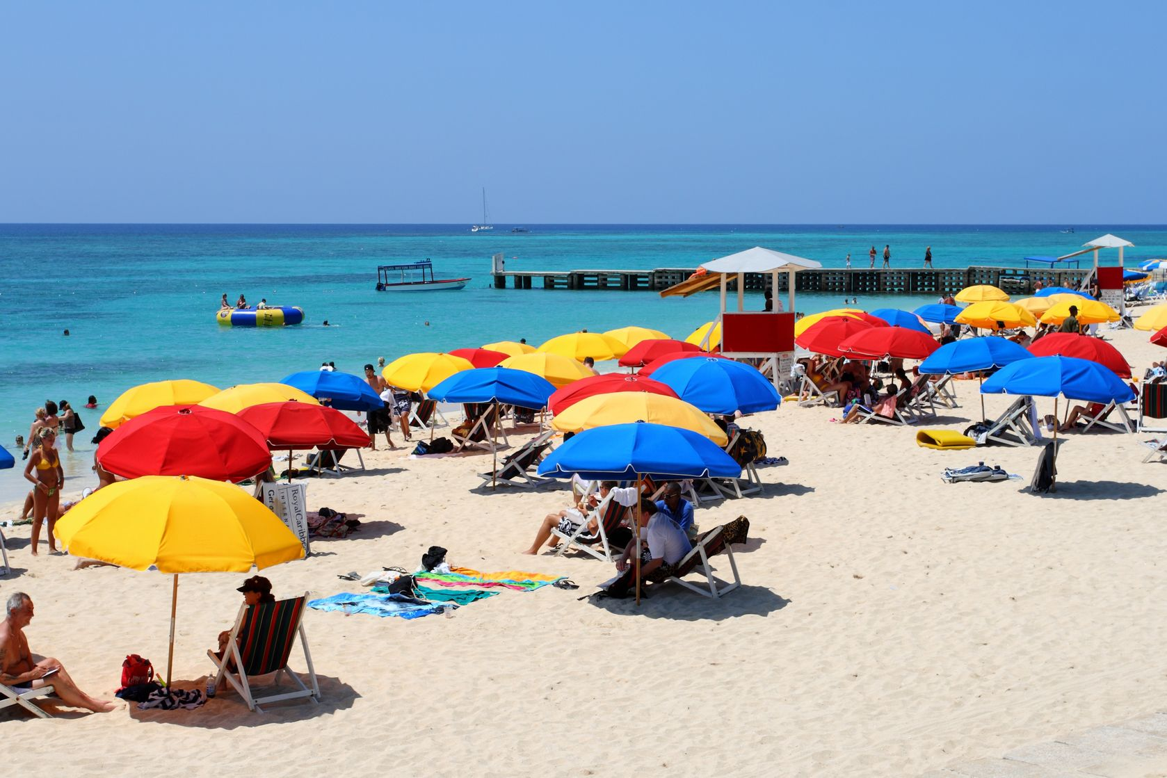 http://www.jamaica-reggae-music-vacation.com/Jamaican-Beaches.html
