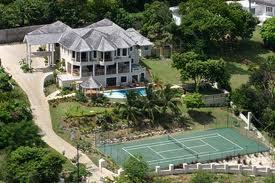 Belle Abri In Montego Bay, http://www.jamaica-reggae-music-vacation.com/Vacation-Rental-Villas-Jamaica.html