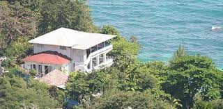 Fire Fly home of playwright Noel Coward, Cultural Attractions in Jamaica