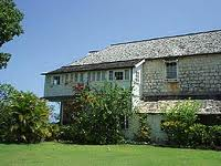 Greenwood Great House, Cultural Attractions in Jamaica