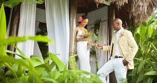 Jamaica Negril Wedding