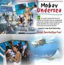 MoBay UnderSea Tour, https://www.jamaica-reggae-music-vacation.com/Montego-Bay-Tours.html