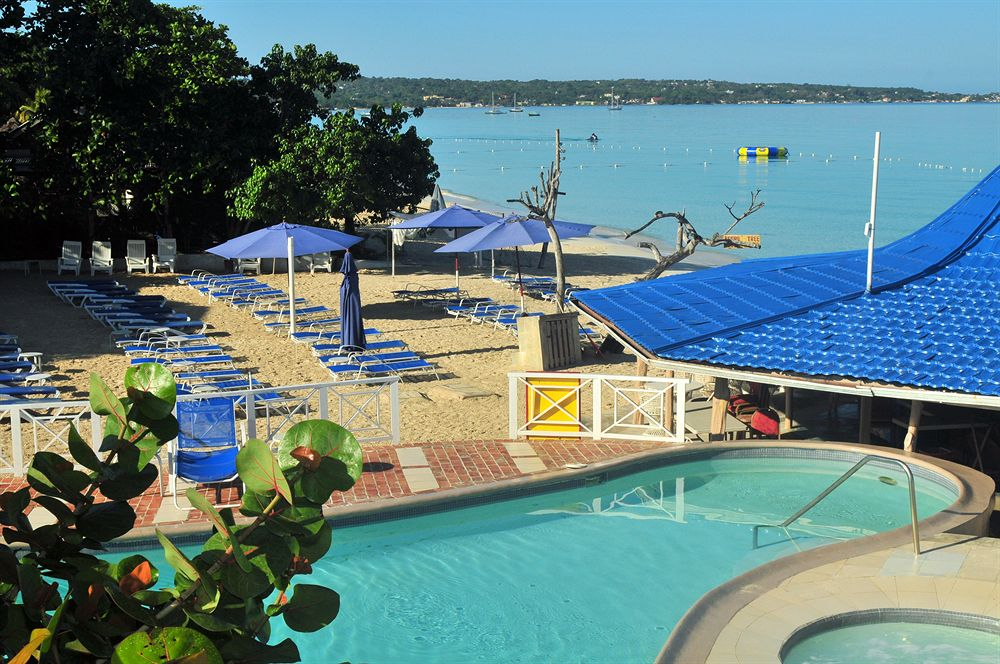 http://www.jamaica-reggae-music-vacation.com/Negril-Tree-House-Cottages.html