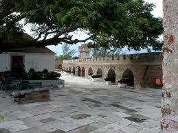 Port Royal - The Ruined Pirates Stronghold, https://www.jamaica-reggae-music-vacation.com/Travel-To-Kingston-Jamaica.html