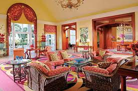Ritz Carlton Lobby, http://www.jamaica-reggae-music-vacation.com/Ritz-Carlton-Montego-Bay.html
