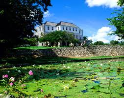 Rose Hall Great House in Montego Bay, Cultural Attractions in Jamaica