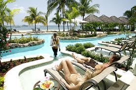 https://www.jamaica-reggae-music-vacation.com/Sandals-Negril-Jamaica.html, Pool at Sandals, Negril, Jamaica