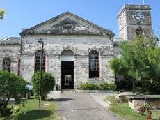 St. James Parish Church, https://www.jamaica-reggae-music-vacation.com/Montego-Bay-Tours.html