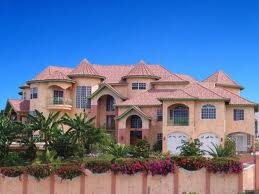 Hilltop Estate in Montego Bay