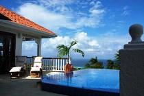LaCasita Villa in Montego Bay, http://www.jamaica-reggae-music-vacation.com/Villas-Montego-Bay.html