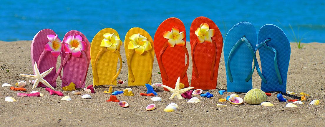 Jamaican Honeymoon on the beach