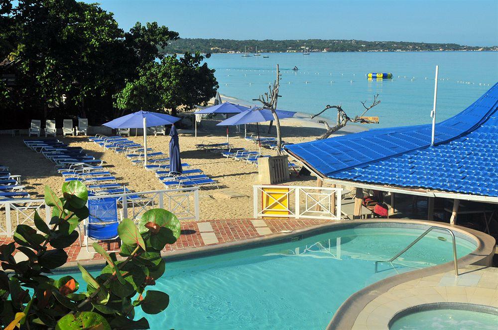 Sandals Beaches Negril Jamaica