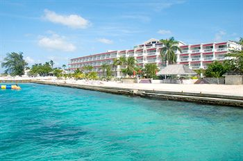 Royal Decameron Montego Beach Resort, http://www.jamaica-reggae-music-vacation.com/Montego-Bay-Hotels.html