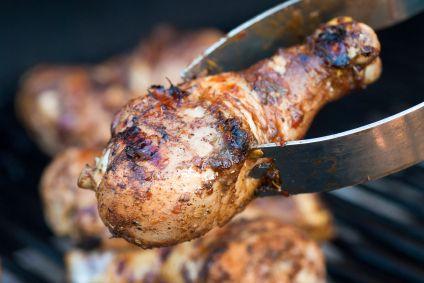 Jamaican Foods, Jerk Chicken